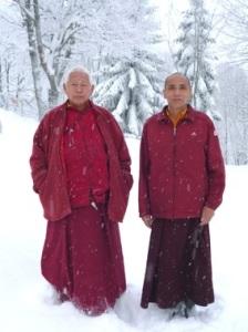 Lama Teunsang Lama Zangpo